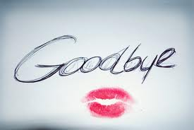 Good Bye Love